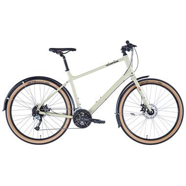 Vélo de Ville KONA DEW SE Beige 2020